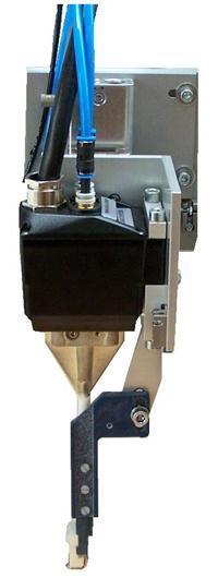 磁感应焊接
