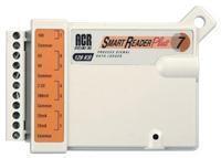 八-通道的过程信号数据采集器 NTC