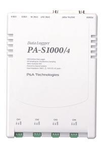 P&A-S1000数据记录仪