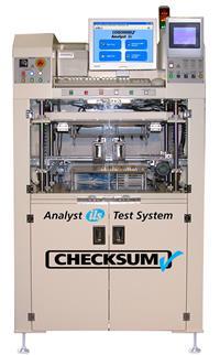 Analyst ils在线测试系统