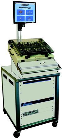 MultiWriter pps生产程序烧录系统