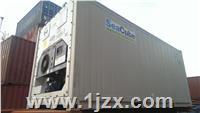 苏州二手冷冻集装箱租赁冷藏集装箱价格 40RF