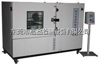 动力电池针刺试验机 GX-5068