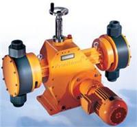 普羅名特Makro/5 液壓隔膜計量泵 Makro/5