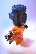 普羅名特ProMus液壓隔膜式計量泵 ProMus