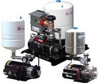 華樂士水泵X 系列壓差式自動加壓泵浦 x