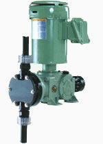 IWAKI易威奇LK系列機械隔膜計量泵 LK-57VC(H)-02、LK-55VC(H)-02、LK-47VC(H)-02、LK-45VC(