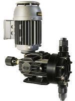 固化劑泵 苯磺酸加藥泵 樹脂混砂機泵 意大利OBL計量泵 MB50PP,MB75PP、MB101PP、MB155PP