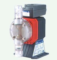 易威奇計量泵ES-C21VC230N1 IWAKI加藥泵ES-C21VC230N1