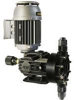 MB101PP/混砂機加藥泵/苯磺酸泵/固化劑泵 MB50PP,MB75PP、MB101PP、MB155PP