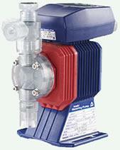 IWAKI計量泵二氧化氯發生器加藥泵EHN-B21VC1R EHN-B21VC1R