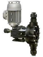 OBL計量泵MC421PP河北唐山秦皇島滄州邯鄲石家莊保定 MC421PP