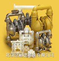 E5KP5T5T9A食品乳品CIP氣動隔膜泵 E5KP5T5T9A