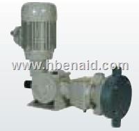 進口道茨DOSEURO泵液壓計量泵B-250N