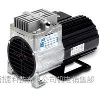防爆防腐氣泵真空泵化工微型采樣泵 M121-BT-WB2