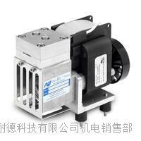 B161-FP-AB2 氣體采樣泵美國ADI氣泵真空泵 B161-FP-AB2