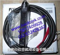 KEYENCE光纤放大器FS-N11N KEYENCE光纤放大器FS-N12N