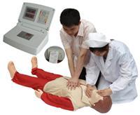急救模型|急救培训模型|高级全自动电脑心肺复苏模拟人 KAH-CPR400