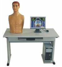 (网络版)智能化心肺检查教学系统(教师主控机) KAB/G