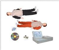 高级自动电脑心肺复苏模拟人  GD/CPR10300-C