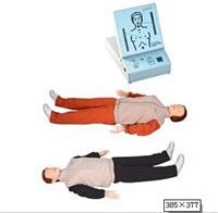 心肺复苏训练模拟人(全身) GD/CPR200S