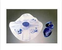 最新挂件式现场人工呼吸屏障面罩 B型(50个/盒)