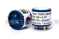 英国进口DDS双气(一氧化碳/硫化氢)传感器 GS+4DT