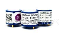 英国进口DDS氨气传感器 GS+4NH3-100