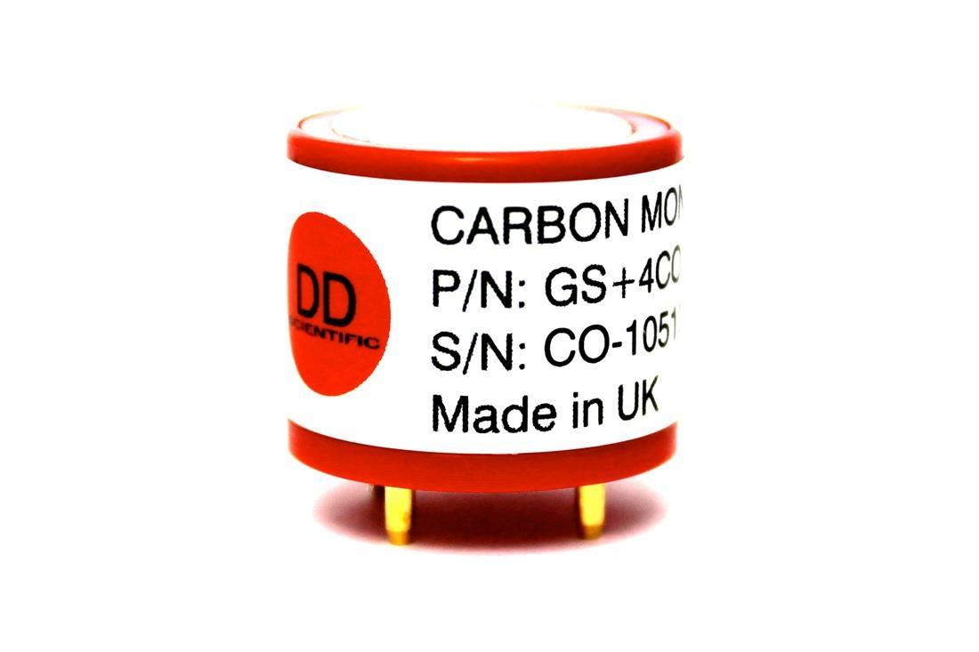 英国进口DDS高抗氢电化学一氧化碳传感器