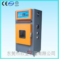 新能源电池防爆试验机