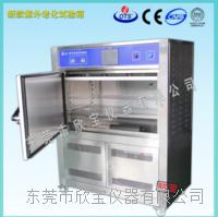 新款式紫外线耐候试验箱