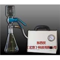 厂家直销玻璃杯式溶剂过滤器/全玻璃微孔滤膜过滤器(优势)