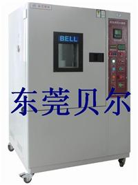 溫控型電池擠壓試驗機 BE-6045W