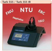 高精密型濁度檢測儀Turb555/Turb555IR Turb555/Turb555IR