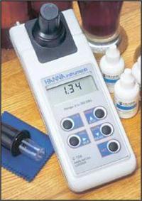 HI93703-11 高精度濁度測定儀 HI93703-11