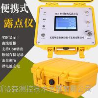 SLS880在线露点仪 便携式露点仪 露点记录仪 分析式露点仪 PPM微水仪
