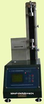 电子式纸张拉力试验机 HDL-DY-300N