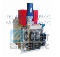 DW17-1900 630/350 4P電動快速固定垂直無附,DELIXI德力西,萬能式斷路器