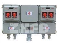 XD(M)B58,防爆动力(照明)配电箱(ⅡB、ⅡC,户内、户外) XD(M)B58