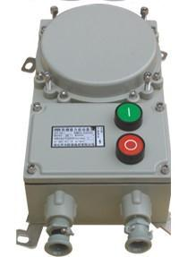 LBQC,防爆电磁起动器(ⅡB、ⅡC) LBQC,防爆电磁起动器(ⅡB、ⅡC)