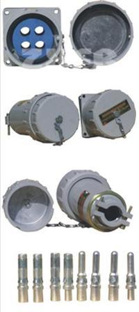 15A-300AYT /GZ/YZ,无火花型防爆插头插座(IIB、IIC) 15A-300AYT /GZ/YZ,无火花型防爆插头插座(IIB、IIC)