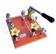 台式气压压力泵   HER1002,HER1002A,HER1002B, HER1002,HER1002A,HER1002B,