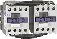 NC1-N 可逆交流接触器