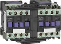 CJX2-N 可逆交流接触器CJX2-0901N CJX2-0910N CJX2-1210N CJX2-1201N CJX2-1810N CJX2-1801N -2501N CJX2-2510N CJX2-3210N CJX2-3201N