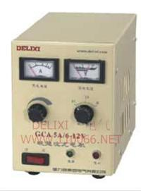 通用型硅整流充电机  GCA-5A/6-12V   GCA-8A/6-12V  GCA-5A/6-24V  GCA-10A/6-24V GCA-5A/6-12V   GCA-8A/6-12V  GCA-5A/6-24V  GCA-10A
