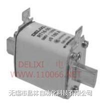 RT16 刀型触头熔断器  RT16-1 100A (熔断体)   RT16-1 160A (熔断体) RT16-1 100A (熔断体)   RT16-1 160A (熔断体)