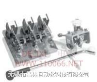 刀形隔离器及刀形转换隔离器 HD13-400/31   HD14-400/31 HD13-400/31   HD14-400/31