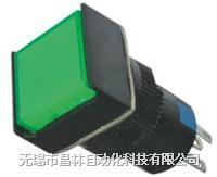 方形带灯/方形带灯自锁 LA86BF-11D   LA86BF-11DZ LA86BF-11D   LA86BF-11DZ