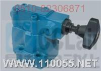 DA10-3-30B/160Y DA10-3-30B15 DA10-3-30B/80 先导式卸荷阀  DA10-3-30B/160Y DA10-3-30B15 DA10-3-30B/80
