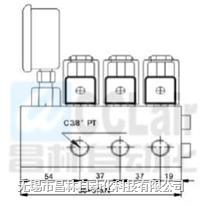 PLV-M20 PLV-M20:24 升降复合阀  PLV-M20 PLV-M20:24